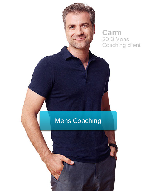 Precision Nutrition Coaching for Men
