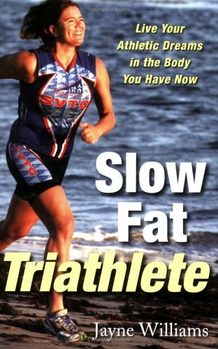 slow fat triathlete All About Eating For Your Body Type