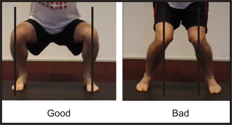 MobilityWOD | The Knees-In Squat (KStar's response to the ...