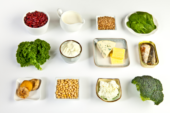 6 Kinds of the Nourishment Support Calcium for Your Family Effectively