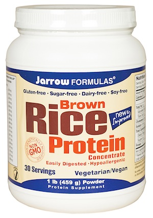 A protein concentrate