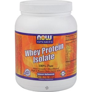 A protein isolate