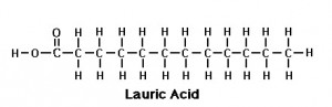 LauricAcid2 300x97 All About Plant Oils