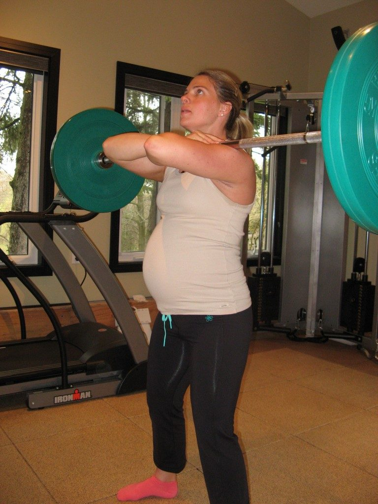 New Mom Fitness Fit Healthy And Sexy After The Birth Of Your Baby