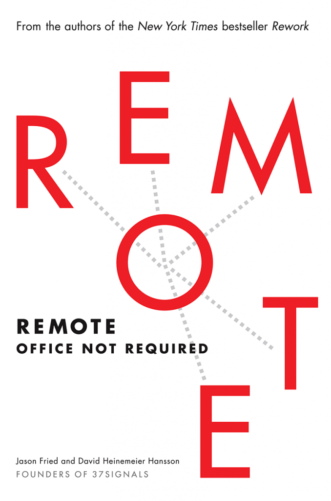 remote front 678x1024 Remote work: How to work the PN way.