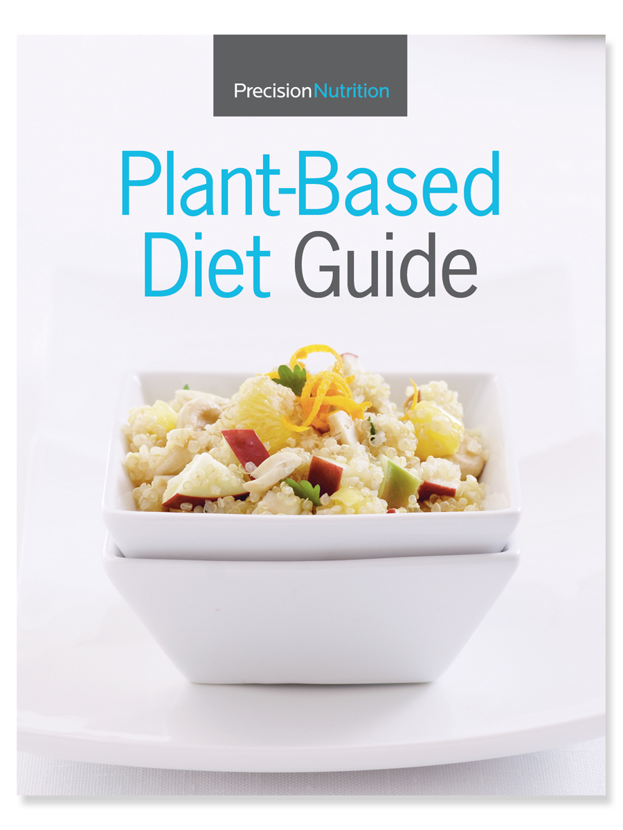 Plant Based Guide