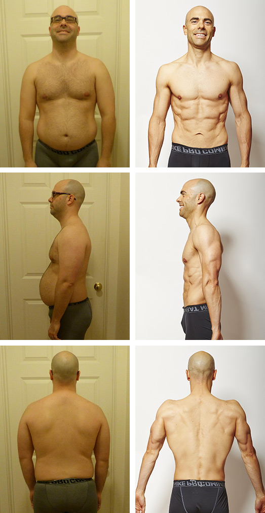 Stressed And Out Of Shape How To Solve The Two Biggest Health And