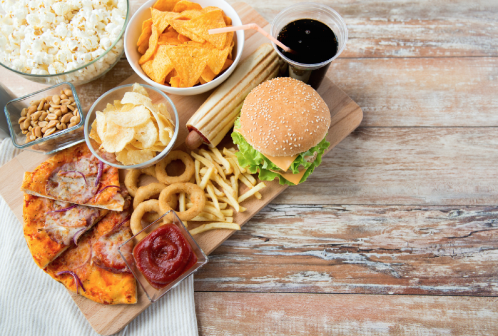 How I quit weekend overeating  5 surprising strategies that