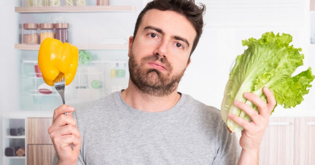 Why 'clean eating' is bad for you: The damaging psychology behind the latest health fad.
