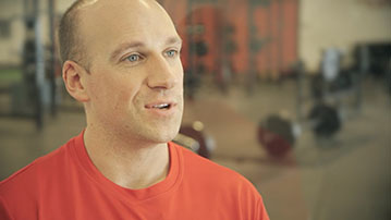 Thumbnail image of Eric Cressey Precision Nutrition grad testimonial