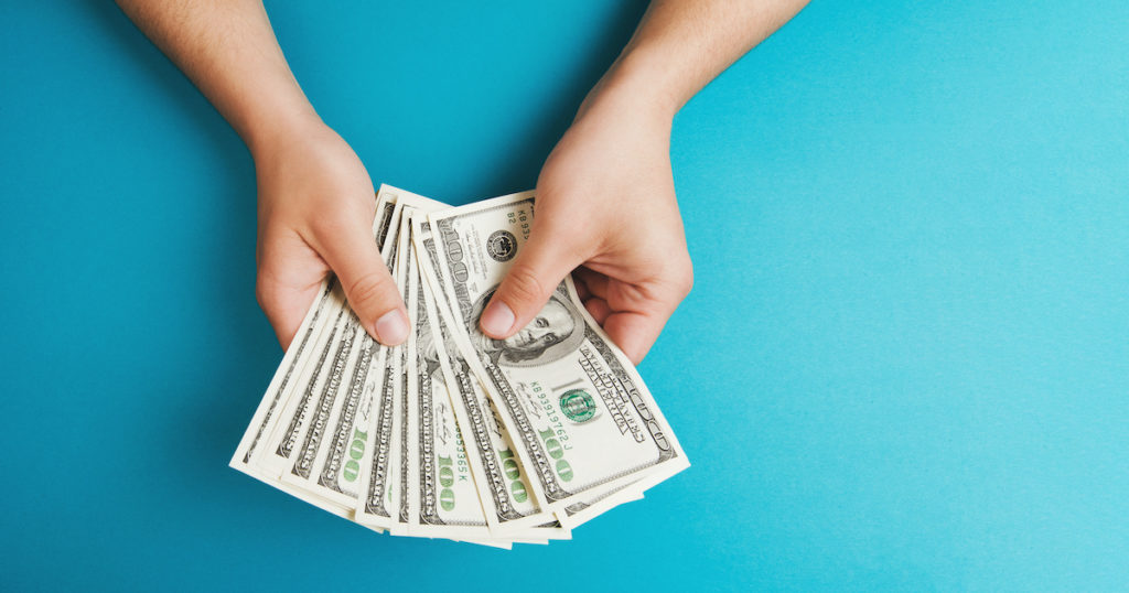 Health coach salaries: Here's what you can expect to make in a year.